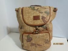 New Map Butterfly Angel Tote Bag Leisure Shoulder Bag
