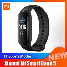 Xiaomi Mi Band 3 4 5 Smart Watch Wristband Fitness HeartRate Sleep Monitor P4V1