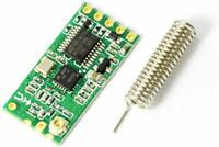 HC-11 TTL 433MHz 200m Wireless RF Transceiver Neu für Arduino Raspberry Pi