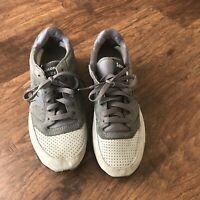 Saucony Jazz Original Suede Gray/Dark Gray sneakers Men's US 8 (Q)