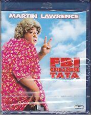 Blu-ray **FBI OPERAZIONE TATA** con Martin Lawrence nuovo 2006