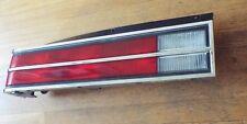 Original GM 1985 Buick Skylark Driver Side Tail Light-LH