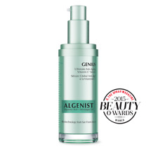 NIB ALGENIST Genius Ultimate Anti-Aging Vitamin C Serum $118 1 fl. oz./ 30 ml