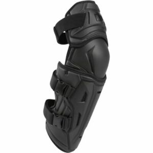 Icon D30 Field Armor 3 - Mens Street Motorcycle Riding Knee Impact Protections