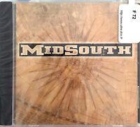 Midsouth CD Midsouth - USA (M/M - Scellé / Sealed)