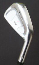TaylorMade Forged RAC cb Forged # 5 Iron Rifle Project X Steel Shaft