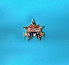 1997 MLB All Star Game Baseball Cleveland Indians Lapel Hat Pin