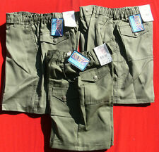 Boy Scout Uniform Shorts Brandnew, Irregulars Boys Size 10, 16, 18