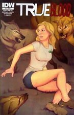 True Blood 7 NM (Ongoing)(IDW Publishing)(2012) **15