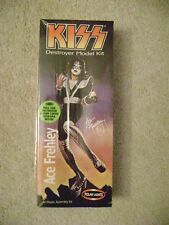 "KISS - ""Ace Frehley"" Model Kit / New In Box 1998 Polar Lights Model#5053"
