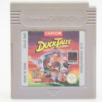 Duck Tales | Nintendo Game Boy Spiel | GameBoy Classic Modul | Gut