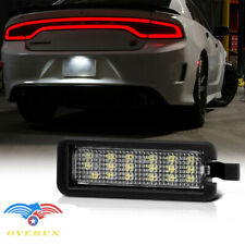 2015-2018 Dodge Charger Challenger Chrysler 300 [18 LED] License Plate Light