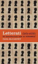 Letterati, Paul McCarthy, Excellent Book