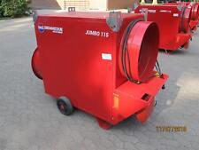Heißluftschlauch Warmluftschlauch Ölbrenner Dieselheizung Heizung Ø 254mm 1m