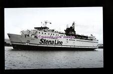 fp0617 - Stena Line Ferry - Stena Prince - photograph