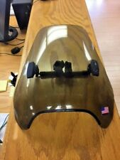 National cycle windsheild for Harley DYNA/SPORTSTER