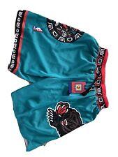 Just Don Vintage Vancouver Grizzlies Shorts