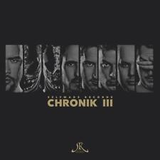 Chronik III von Various Artists (2015)