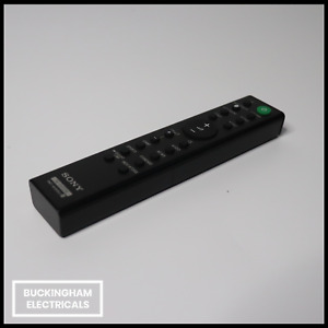 Sony RMT-AH500U Remote Control - Genuine Original - Black - For HT-S350