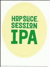 "Deschutes Brewery Hop Slice Session IPA sticker 2.375"" X 3"""