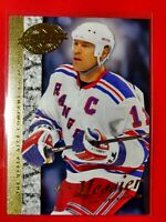 2008 Upper Deck 20th Anniversary Mark Messier New York Rangers UD-36
