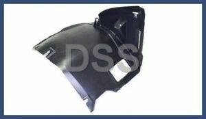 BMW E46 323i 325i Wagon Front Section Fender Liner Left driver NEW + Warranty