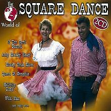 The World of - W. O. Square Dance von Various | CD | Zustand gut