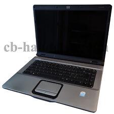 HP COMPAQ PAVILION DV6000 INTEL M430 1.73 GHZ 2GB RAM 120GB HDD 15,4 ZOLL WIN 7
