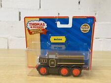 Nelson - Thomas Wooden Railway Trains RARE Brand New
