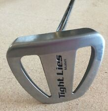 "Adams Golf Tight Lies Mallet* Golf Putter* Right-handed* 35""* Very Good"