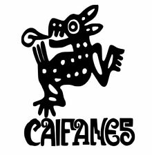 Caifanes,Jaguares,Rock,mexico, Vinyl decal ,Stickers, for cars,laptops and more