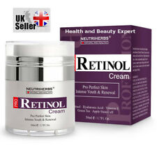 Best Beauty Face Vitamin A Retinol Cream  Moisturizer and Anti Wrinkle Cream