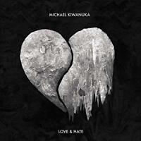 Michael Kiwanuka - Love And Hate (NEW CD)