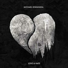 Michael Kiwanuka - Love And Hate (NEW CD)
