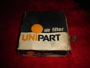 Unipart Air Filter GFE1033/GFE1014, Humber Hawk/Vauxhall Victor