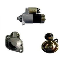 Se adapta a 2.0 HYUNDAI COUPE (RD) Motor Arranque 1999-2002 - 11192UK