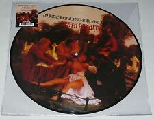 Witchfinder General Death Penalty Picture Disc LP RSD 17 Vinyl NEW-OFFICIAL