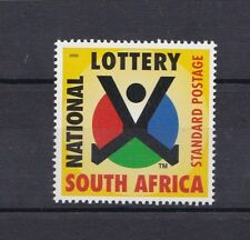 Sud Africa South Africa 2000 Lotteria nazionale 1097 MNH