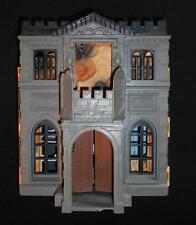 BATMAN RETURNS Wayne Manor Playset, (1991) Kenner, Used