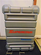 Panasonic Supercar Thermolyne Case CCH800 For Camcorder -Good Condition - S3426
