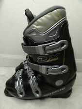 Used Dalbello DX Super Downhill Ski Boots Mens Mondo Size 25.5 US mens 7.5