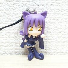 Bandai Square Enix Soul Eater BLAIR swing mascot strap Figure