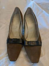 Vintage womens shoes Us 8 Sanitized from Jc Penney's