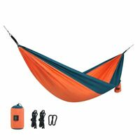 Naturehike Ultraleichte 1/2Person Hängematte Portable Outdoor Camping Hängematte