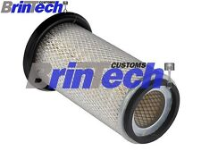 Air Filter 1996 - For LANDROVER DISCOVERY 200 TDI - Diesel 2.5L [LZ]-485