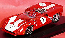 LOLA T70 SPYDER RIVERSIDE 1966 #7 JOHN SURTEES 1:43 BEST