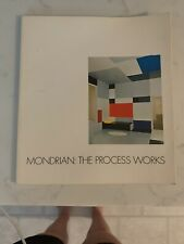 Mondrian The Process Works / First Edition 1970