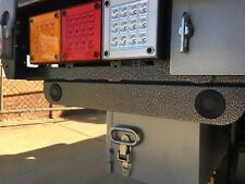 Ute Tray Reverse Sensor Brackets - pair Ford Ranger PX PX2 PX3 XLT WILDTRAK