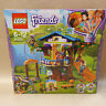 LEGO Friends Mia's Tree House NEW Girls Christmas Sealed