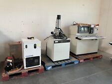 Hitachi S 520 Sem Scanning Electron Microscope